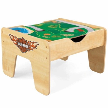KidKraft Harley Davidson Activity Table