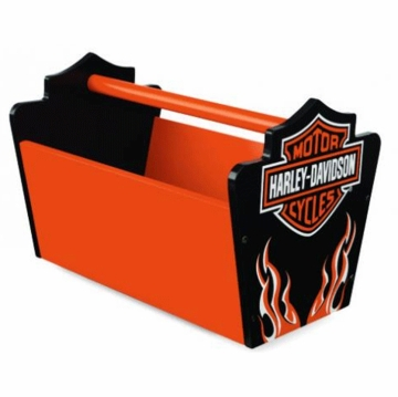 KidKraft Harley Davidson Toy Caddy