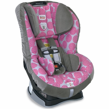 Britax Boulevard 70 CS Car Seat in Sophia