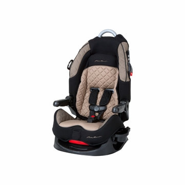 Eddie Bauer Deluxe High Back Booster Car Seat - Archive