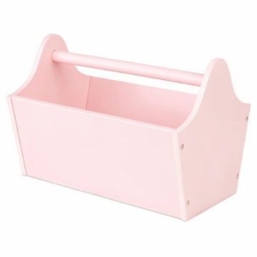 KidKraft Toy Caddy in Petal
