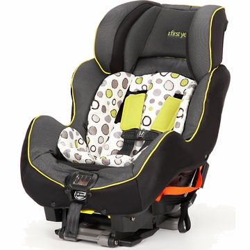 The First Years C680 True Fit SI Convertible Car Seat - Abstract Os