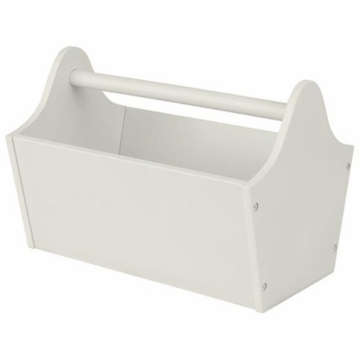 KidKraft Toy Caddy in Vanilla