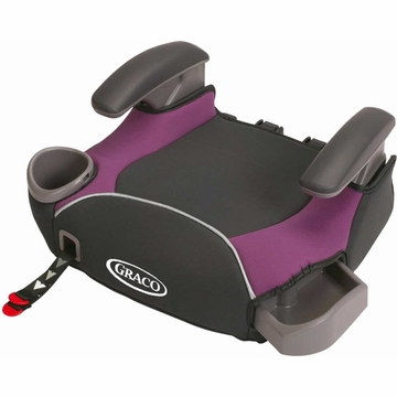 Graco AFFIX Backless Youth Booster Seat with Latch System - Kalia