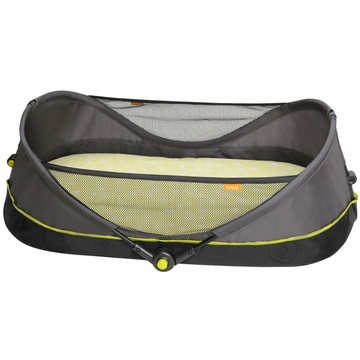 Brica Fold-N-Go Travel Bassinet