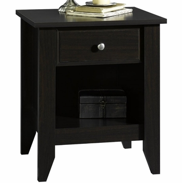 Child Craft Shoal Creek Night Stand in Jamocha