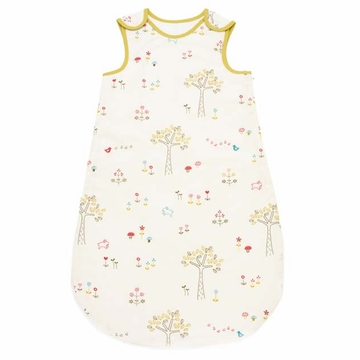 Auggie Sleep Sack in Rabbit Patch (0-6 Months)