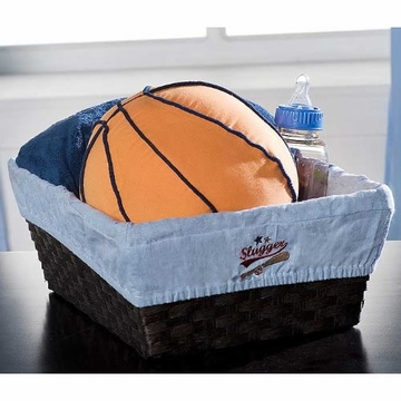 KidsLine All Sports Basket With Liner