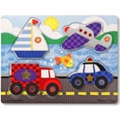 Melissa & Doug Touch and Feel Puzzles