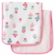 DwellStudio Rosette Blossom Multi Burp Cloth Set