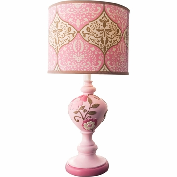 KidsLine Juliana Lamp Base and Shade