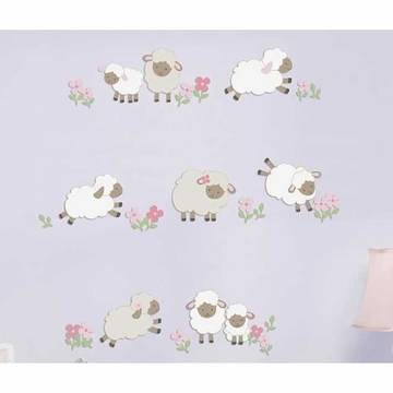 KidsLine Sweet Dreams Wall Decals