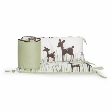 KidsLine Willow Organic All Around Bumper
