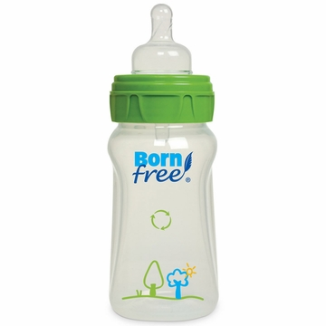 Born Free 9 Oz. Decorated 1-Pack