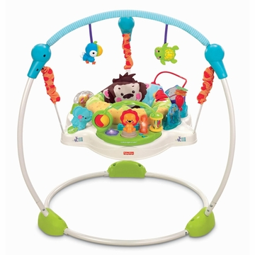 Fisher-Price Precious Planet Blue Sky Jumperoo