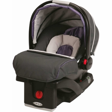 Graco SnugRide Click Connect 35 Infant Car Seat - Grapeade