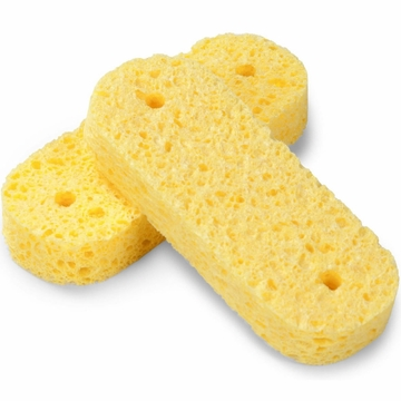 Born Free Replacement Sponge 2-Pack