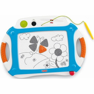Fisher-Price Classic Doodler With 2 Stampers