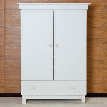 Bratt D�cor Manhattan Collection Armoire