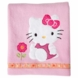 Lambs & Ivy Hello Kitty Garden Blanket