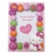 Lambs & Ivy Hello Kitty Garden Picture Frame