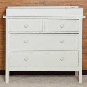 Bratt D�cor Manhattan Collection Dresser