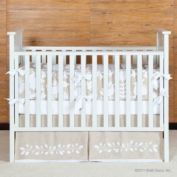 Bratt D�cor Manhattan Collection Soho Crib