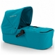 Bumbleride 2013 Indie Twin Carrycot in Aquamarine