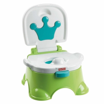 Fisher-Price Royal Potty Restage