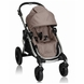 Baby Jogger City Select Single - Quartz