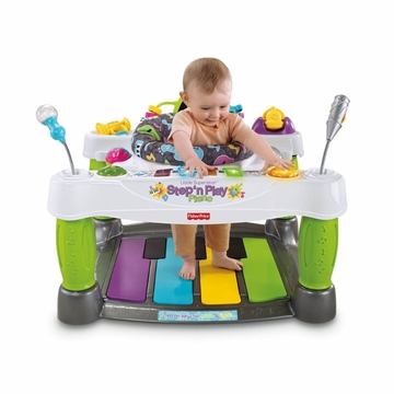 Fisher-Price Step N' Play Entertainer