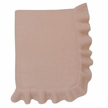 Lambs & Ivy Little Princess Blanket