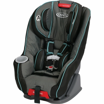 Graco Size4Me 70 Convertible Car Seat - Aries