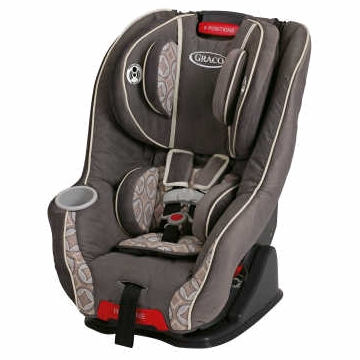 Graco Size4Me 70 Convertible Car Seat - Grafton