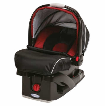 Graco Snugride Click Connect 35 - Lyric