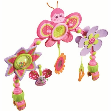 Tiny Love Betty Butterfly Stroll Arch