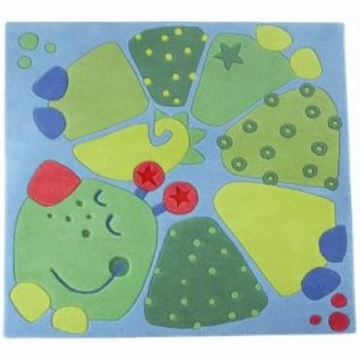 HABA Dragon Fridolin Rug