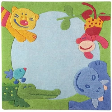 HABA Jungle Rug