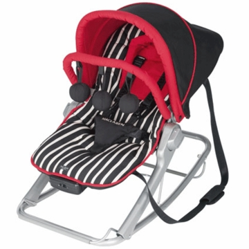 Maclaren Kate Spade Biarritz Infant Rocker