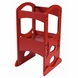 Little Partners Toy Tower � Red