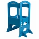 Little Partners Toy Tower � Blue