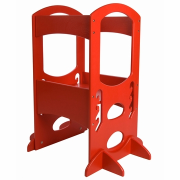 Little Partners Learning Tower � Red