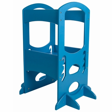 Little Partners Learning Tower � Azure Blue