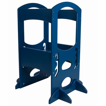 Little Partners Learning Tower � Royal Blue