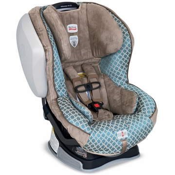 Britax Advocate 70 CS Car Seat in Serene - 2012