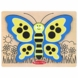 Melissa & Doug My First Chunky Puzzle Butterfly