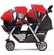 Chicco Cortina Together Stroller - Element