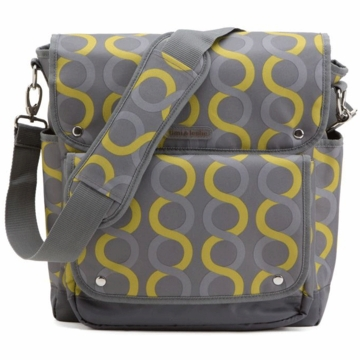 Timi & Leslie 2-in-1 Backpack Diaper Bag in Sami
