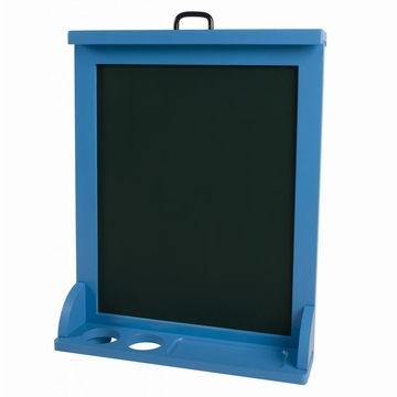 Little Partners Art Easel � Azure Blue