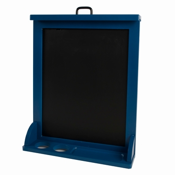 Little Partners Art Easel � Royal Blue